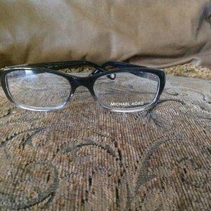 Michael Kors reading frames make offer